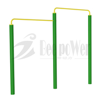 Pull Up Bars Upper Limb Training FDL-A016